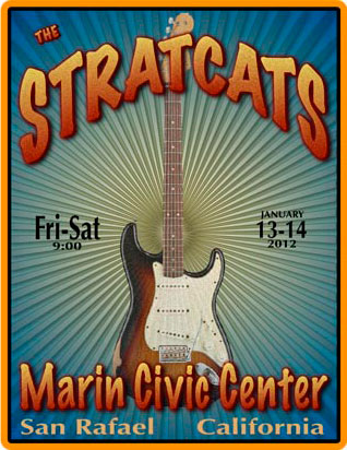Stratcats